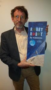 Reynier Molenaar - Uitgeverij Blop