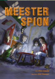 Meesterspion-nieuws