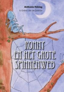 Ronny-en-het-grote-spinnenweb--Uitgeverij-Blop